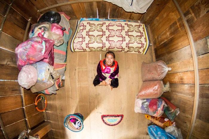 Yuk intip 10 kamar anak muda dari seluruh dunia, punyamu ...