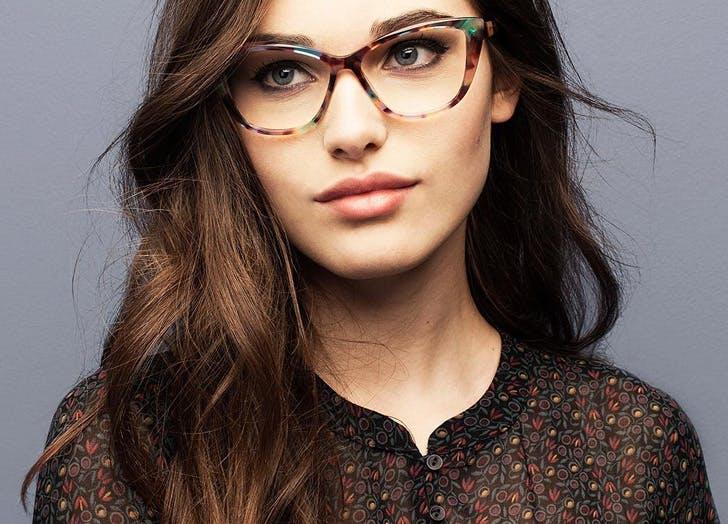 tren kacamata 2017  © 2017 berbagai sumber