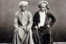 Begini 10 penampilan jemaah haji abad ke-18, ada yang dari Aceh