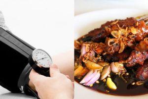 7 Makanan ini disebut bisa menurunkan tekanan darah, mudah dan murah