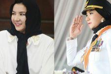Duh, 6 wanita pemimpin daerah ini terciduk KPK