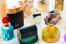 Ini waktu yang tepat menyemprotkan parfum agar tahan lama