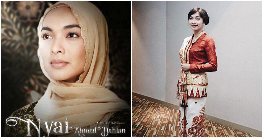 4 Fakta Tika Bravani, aktris cantik pemeran Nyai Haji Ahmad Dahlan