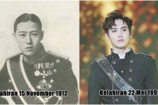 Bagai reinkarnasi, 12 idol K-Pop ini punya 'kembaran' dari masa lalu