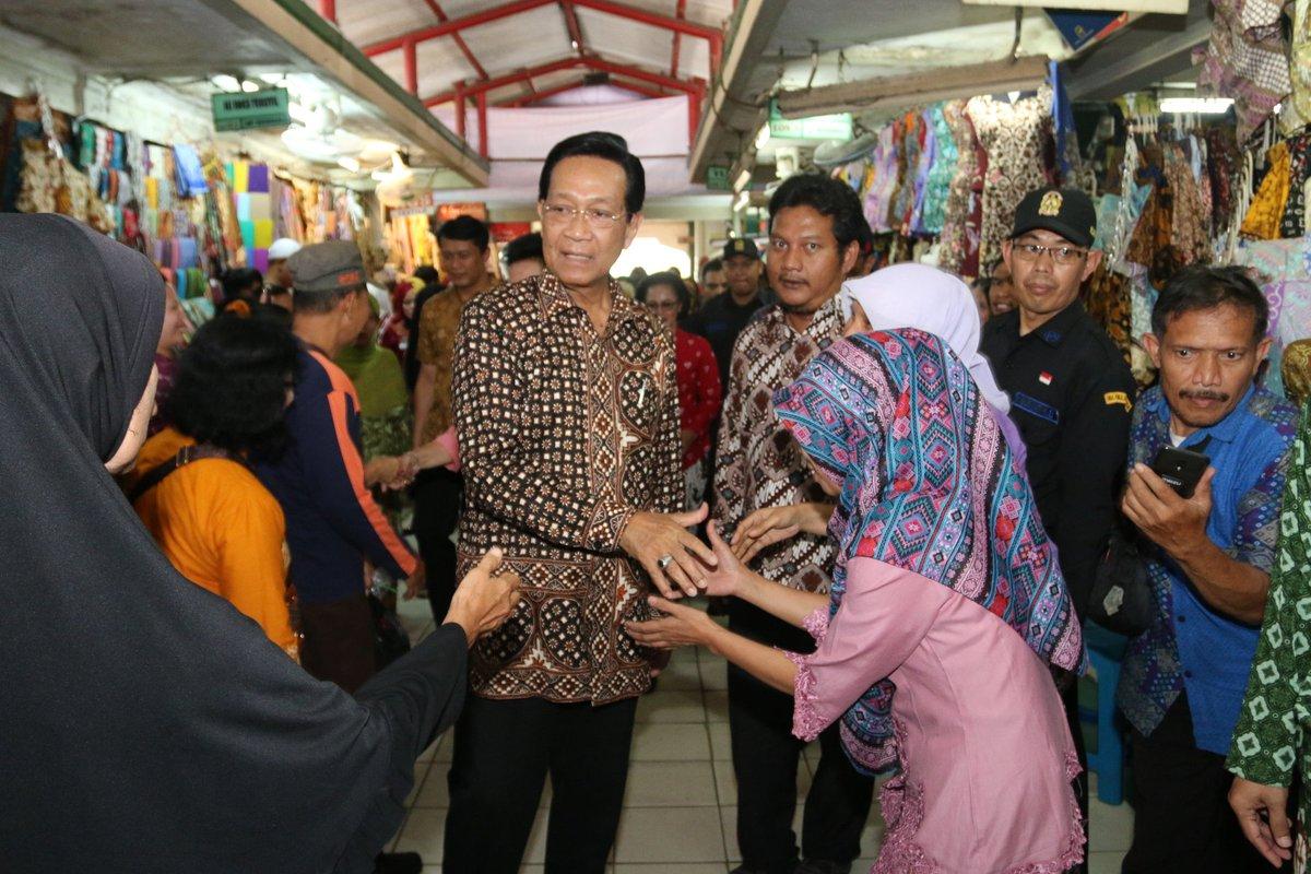 Mahkamah Konstitusi: Perempuan bisa menjadi gubernur Yogyakarta