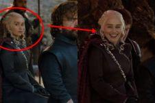 6 Situasi di balik layar Game of Thrones season 7 finale ini beda abis