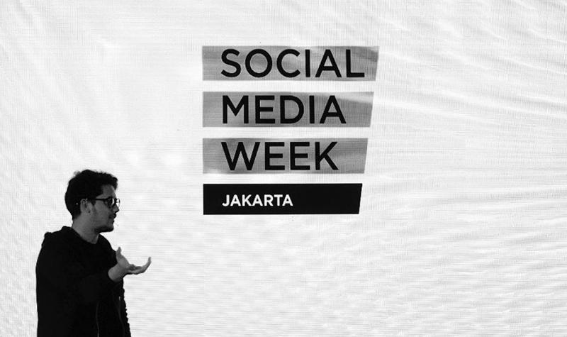 Biar makin paham pakai media sosial secara positif, ikut acara ini deh
