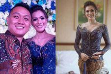10 Momen tunangan Puteri Indonesia Kezia Warouw & kekasih, sweet abis!