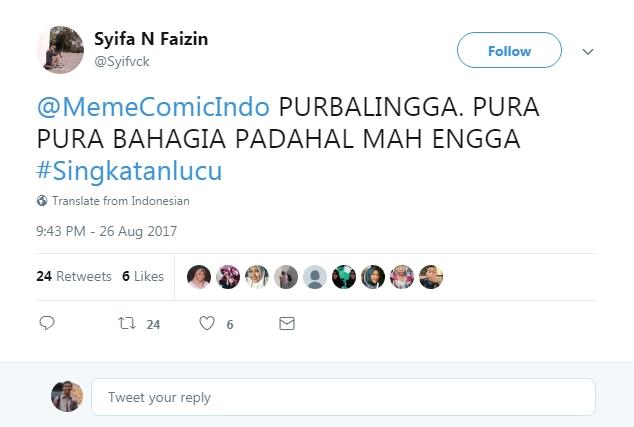 13 Singkatan Ngelantur Nama Kota Ini Nggak Bakal Gagal Bikin Kamu Tertawa Plus Baper Boombastis Com Portal Berita Unik Viral Aneh Terbaru Indonesia