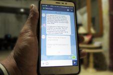 """""""Veronika"""", social chat pertama di Indonesia untuk memuaskan pelanggan"""