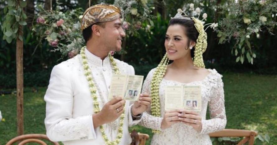 Pernikahan 3 pasangan selebriti ini jadi hari patah hati para fans