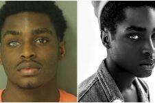 Gara-gara masuk penjara, pria ini malah jadi foto model