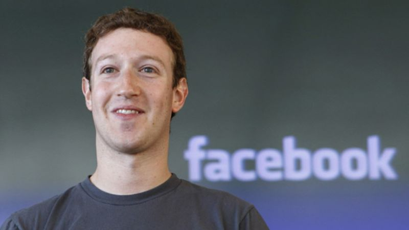 Terungkap, ini alasan akun Facebook Mark Zuckerberg tak bisa diblokir