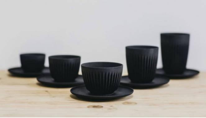 Cangkir kopi © 2017 brilio.net