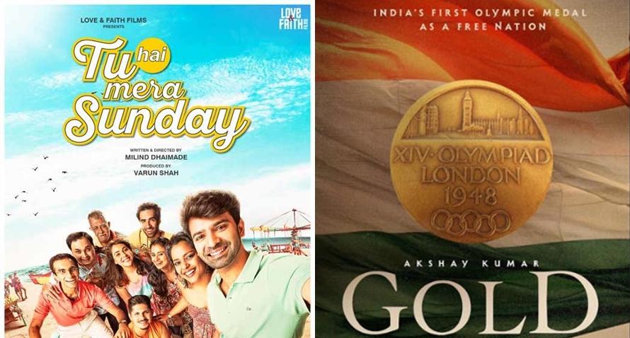 Susul Dangal, 7 film Bollywood bertema olahraga ini segera tayang