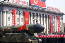5 Fakta program bom nuklir Korea Utara yang bikin gempar dunia