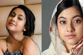 10 Ekspresi cantiknya pemeran film Malala, gadis Pakistan peraih nobel