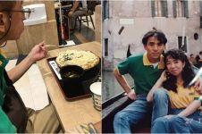 Alasan pria ini pakai kaus yang sama selama 20 tahun bikin terharu