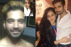 Bukan Jedar, perempuan India ini kasih ucapan romantis ke Vishal Singh