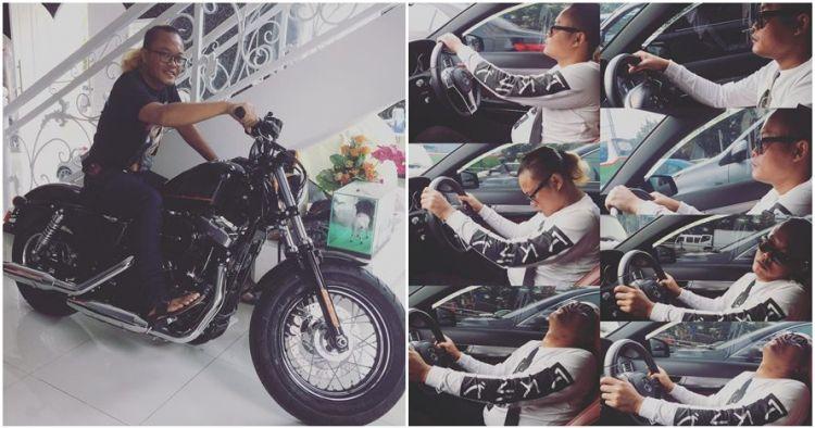 15 Mobil Mewah Artis Indonesia Dengan Harga Termahal ...