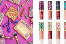 Tarte rilis koleksi kosmetik edisi liburan, kemasan cantik & menawan
