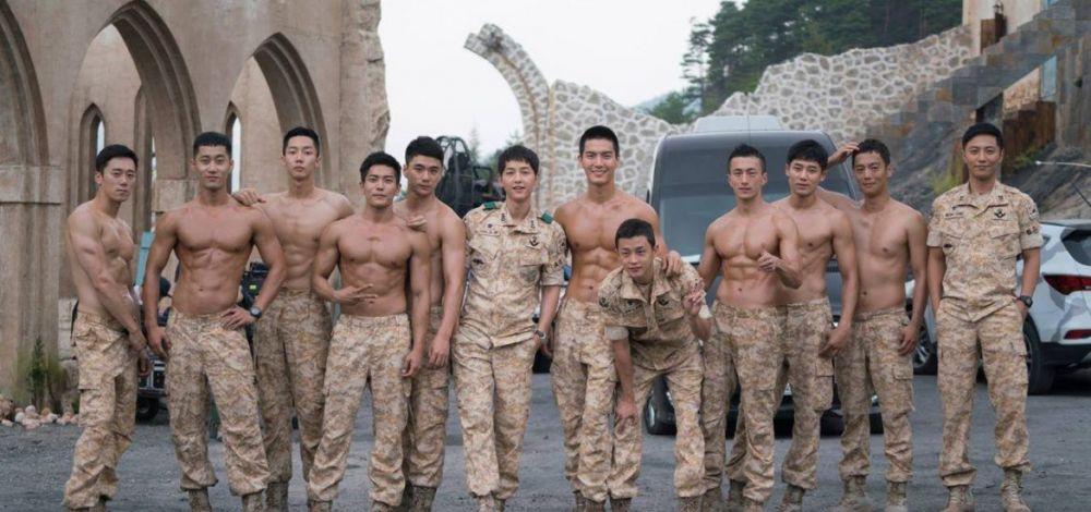 batalyon asli DOTS koreaboo.com