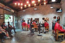5 Barbershop paling legendaris di Bandung