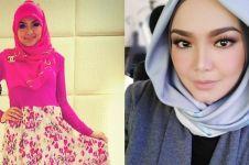 Kisah di balik adik Siti Nurhaliza lepas hijab, bikin heboh Malaysia