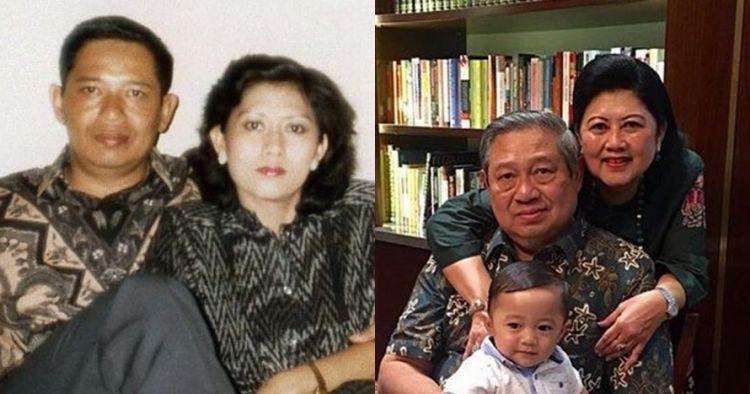 Surat cinta Ani Yudhoyono untuk SBY dengan lagu romantis ini so sweet