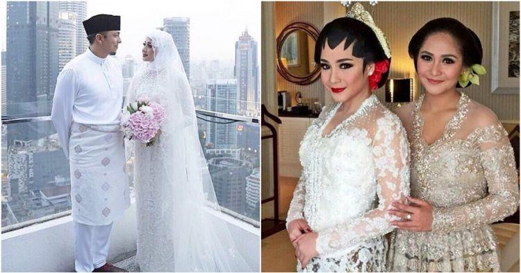 desainer kebaya pengantin bandung 9 gaun indah dan unik