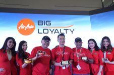 5 Alasan terbang gratis bukan lagi mimpi bersama AirAsia