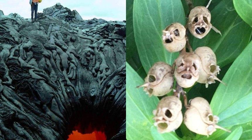 10 Fenomena ini memang alamiah, tapi bikin bulu kuduk merinding