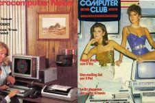 10 Iklan komputer tahun 80an ini bikin nostalgia, jadul abis
