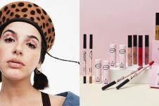 ASOS rilis koleksi makeup pertama, temanya milennial pink
