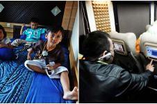 Ini 10 bukti gerbong kereta wisata yang mewahnya melebihi jet pribadi