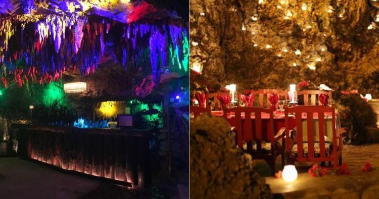7 Restoran bawah tanah ini bakal bikin kamu takjub