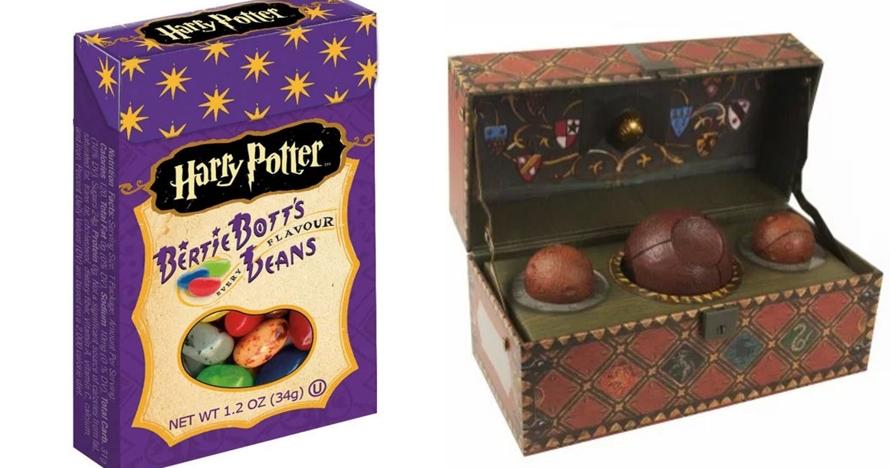 8 Aksesori di film Harry Potter ini dijual di dunia nyata, unik abis
