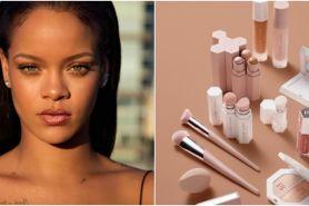 Fenty Beauty milik Rihanna akhirnya dirilis, ada yang sampai 40 shade