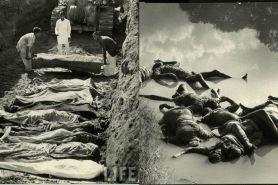 12 Foto relokasi masyarakat India setelah merdeka 1947 ini miris abis