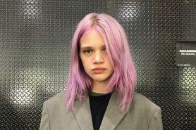 Rose Quartz, tren warna rambut yang bakal ngehits hingga tahun 2018