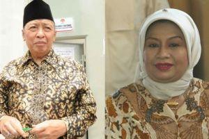 Nani Hamzah Haz, istri Wakil Presiden ke-9 RI meninggal dunia