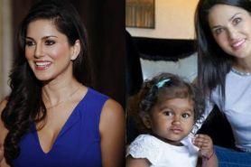 5 Fakta bukti mantan bintang porno Sunny Leone ternyata berhati mulia