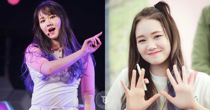 10 Gaya Kyla 'Pristin' member girlband K-Pop yang bertubuh subur