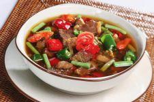 8 Kuliner asli Semarang yang sayang untuk dilewatkan