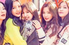 7 Idol K-Pop cantik ini pernah dibully fans gara-gara berat badan naik