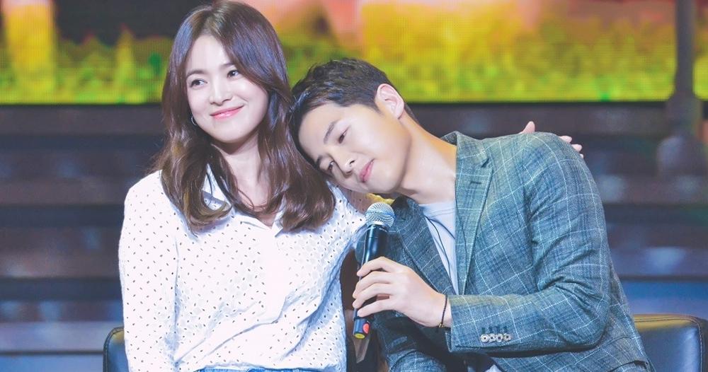 Segera menikah, ini 5 fakta rumah yang bakal dihuni Song-Song Couple