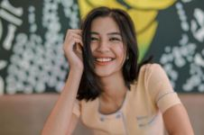 Ulang tahun ke-23 tak dirayakan, begini curhatan haru Mikha Tambayong