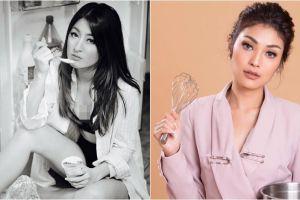 Tak cuma Farah Quinn, 6 chef Indonesia ini juga cantik dan seksi