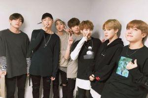 BTS targetkan ini untuk album terbarunya, coba tebak apa?