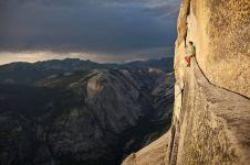 15 Pemandangan ketinggian ekstrem ini bikin jantung serasa mau copot